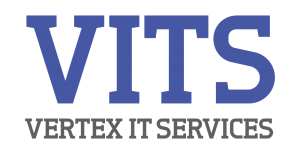 vertex it services logo