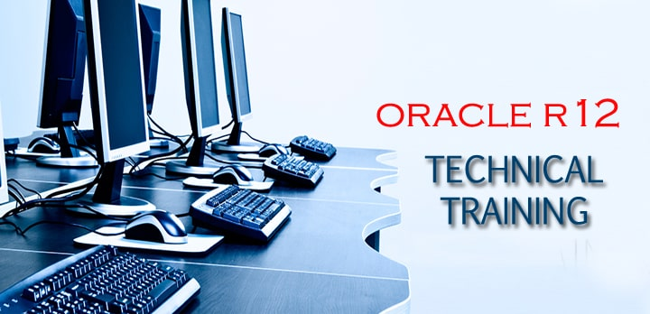 Oracle Apps R12 Technical